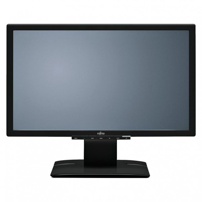 fujitsu l22t 3 led 21 5 zoll mietpcservice. Black Bedroom Furniture Sets. Home Design Ideas