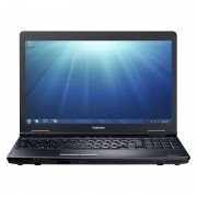 Notebook Toshiba Satellite S500