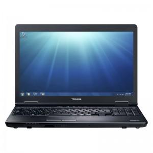 Notebook Toshiba Satellite S500