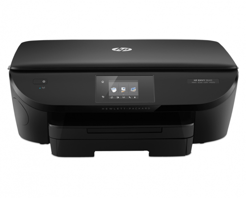 HP Envy 5640 Inkjet USB/WLAN